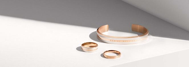 DW手鐲 & DW新品 「Classic Ring」系列